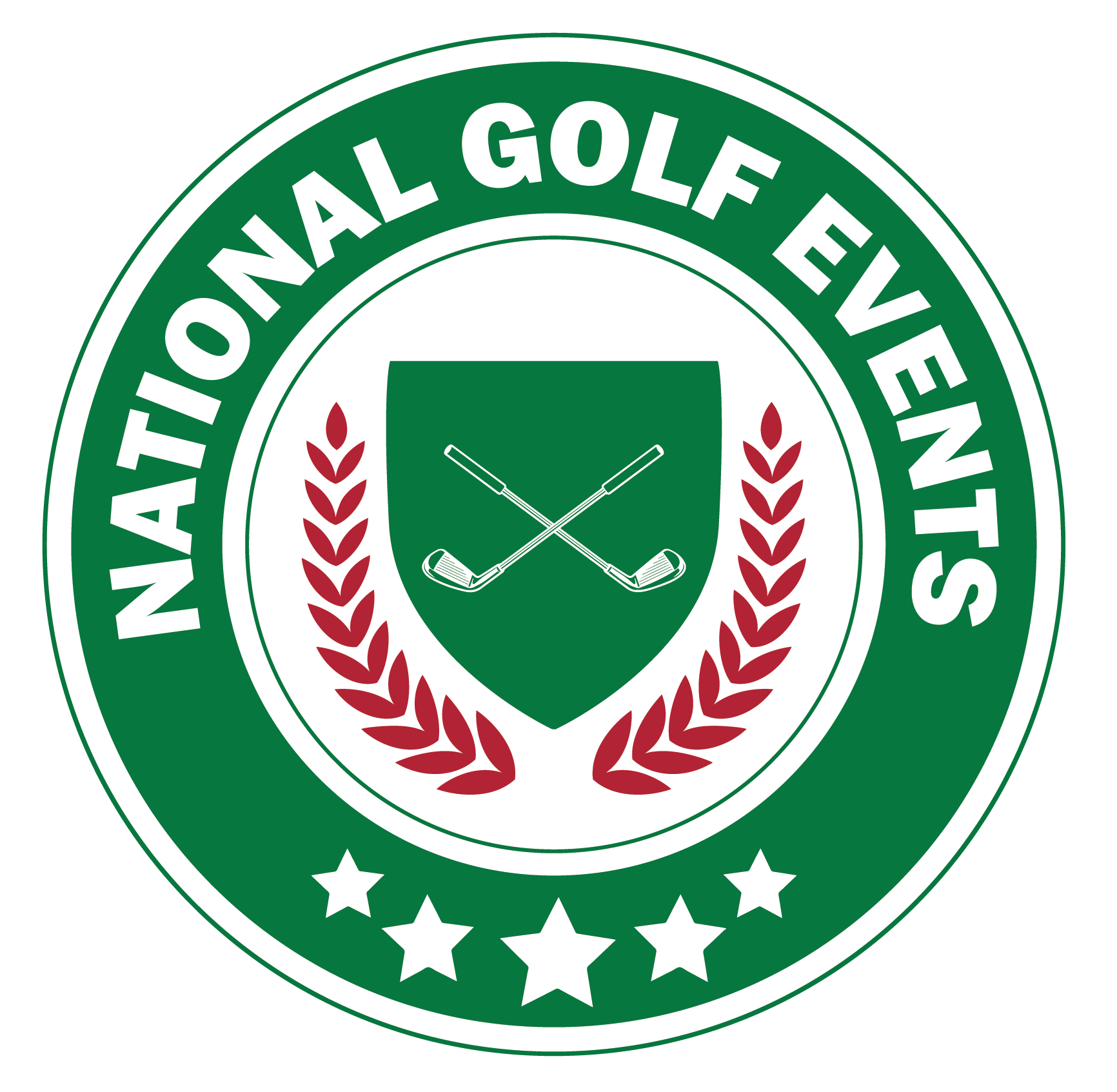 NATIONAL GOLF EVENTS